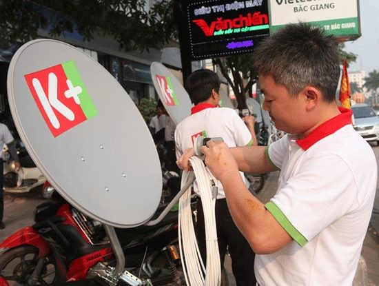 VTV tính đường thoái vốn vì K+ lỗ hơn 2.000 tỷ đồng - ảnh 1