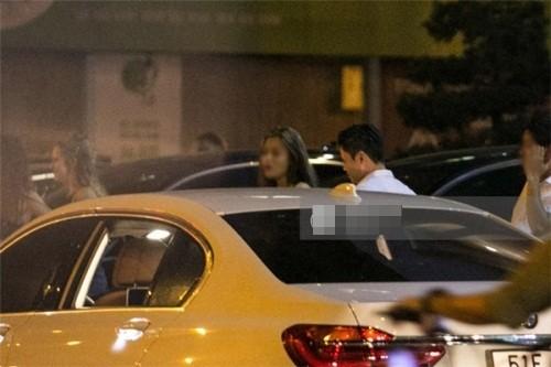 Hé lộ 'tình mới' Phan Thành giàu có, xinh đẹp không thua kém Midu - ảnh 2