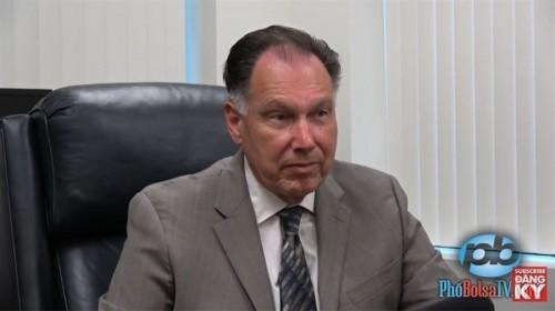 John Doe - nạn nhân của Minh Béo công khai bằng chứng tại tòa - ảnh 3