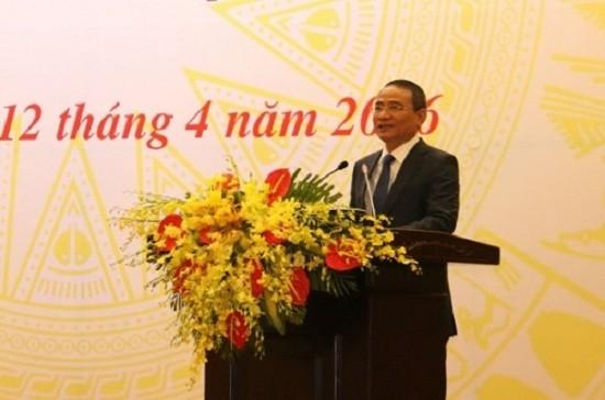Tâm thư gửi tân Bộ trưởng GTVT  Trương Quang Nghĩa - ảnh 1