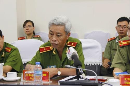 Tướng Phan Anh Minh: Hành vi của chủ quán Xin Chào nguy hiểm - ảnh 1