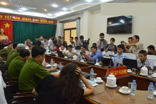 Tướng Phan Anh Minh: Hành vi của chủ quán Xin Chào nguy hiểm - ảnh 2