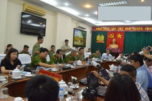 Tướng Phan Anh Minh: Hành vi của chủ quán Xin Chào nguy hiểm - ảnh 3