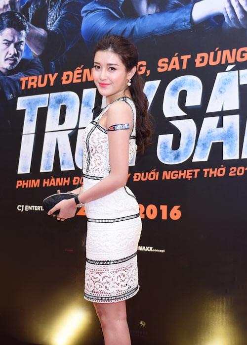Dư luận 'mổ xẻ' vụ Huyền My diện váy nhái của Hoàng Thùy Linh - ảnh 5