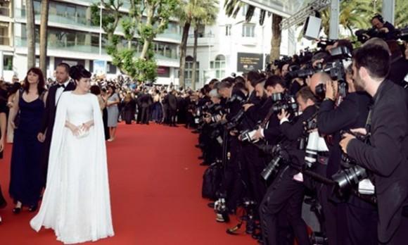 'Đại gia' Lý Nhã Kỳ chuẩn bị lên đường làm nhà bảo trợ LHP Cannes - ảnh 2