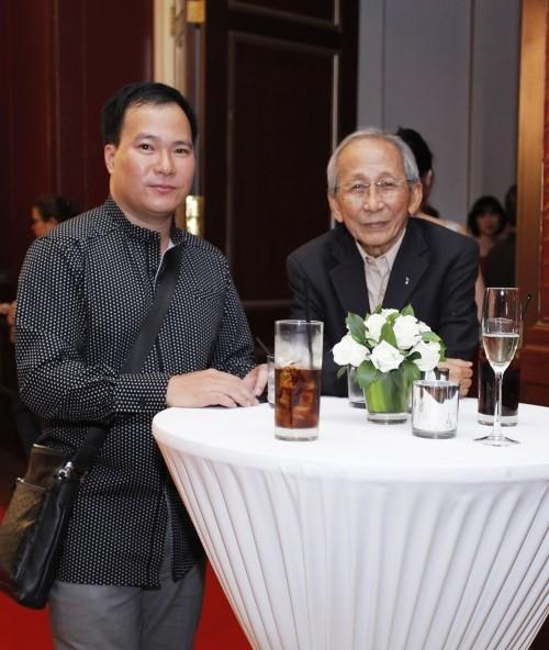 Nhạc sĩ Việt Anh lên tiếng vụ Ngọc Trinh 'lấn sân' làm ca sĩ - ảnh 5