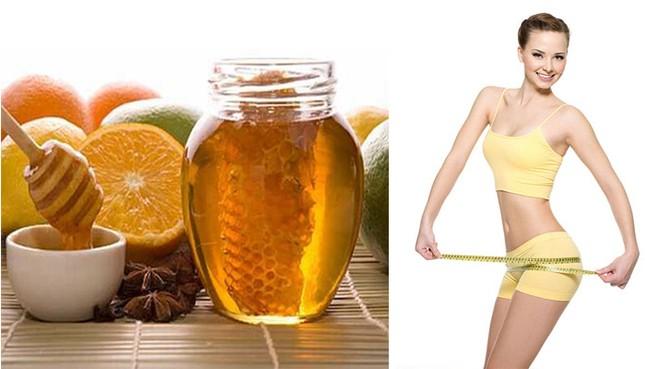 Cân nặng giảm nhanh hơn cả đi hút mỡ khi uống mật ong buổi sáng - ảnh 1