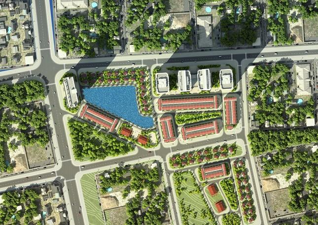 FLC Garden City: Cơ hội sở hữu nhà tại phía Tây Hà Nội - ảnh 1