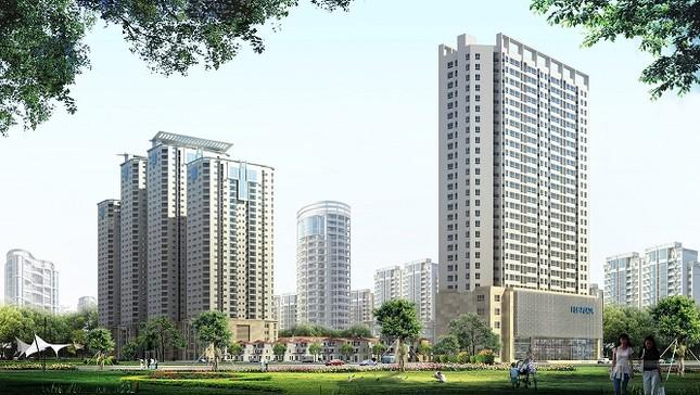 FLC Garden City: Cơ hội sở hữu nhà tại phía Tây Hà Nội - ảnh 2