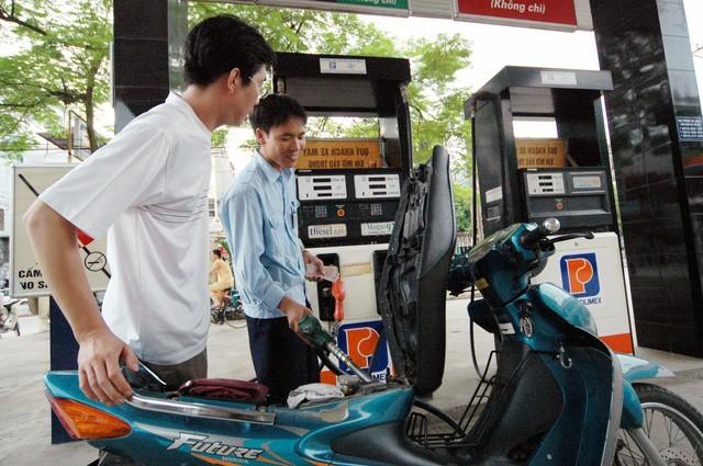 Điện và xăng dầu sắp hết độc quyền? - ảnh 1