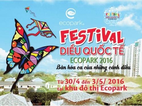 Hà Nội náo nức tổ chức Festival diều quốc tế - ảnh 2