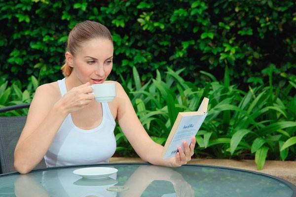 Thời điểm cần uống trà để phòng được bệnh ung thư và thọ lâu hơn - ảnh 1