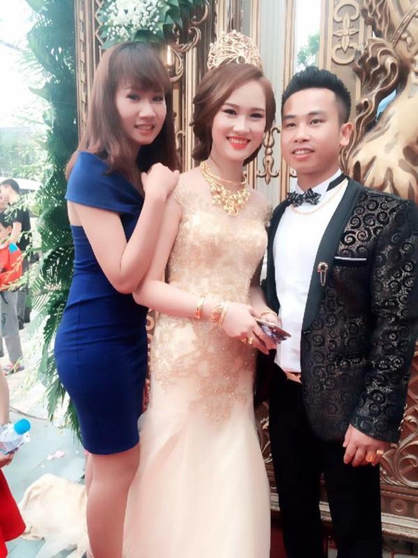 Choáng ngợp trước đám cưới 'khủng', hồi môn trăm tỷ ở Nam Định - ảnh 5