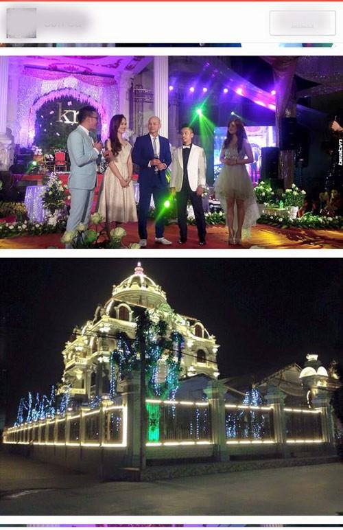 Choáng ngợp trước đám cưới 'khủng', hồi môn trăm tỷ ở Nam Định - ảnh 3