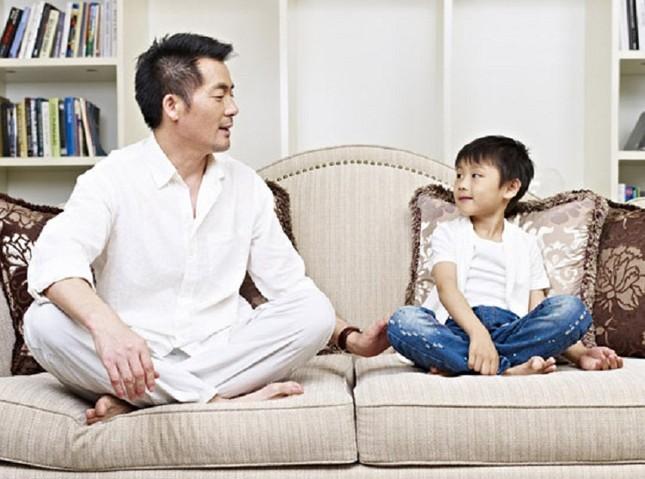 Học người xưa 10 cách nói chuyện để thu phục lòng người - ảnh 1