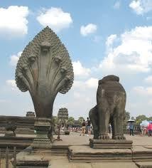 Angkor Wat - Di sản trường tồn cùng thời gian - ảnh 3
