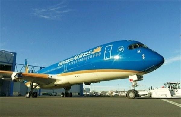 Vì sao Vietnam Airlines tìm người mua để bán 3 máy bay A350? - ảnh 1