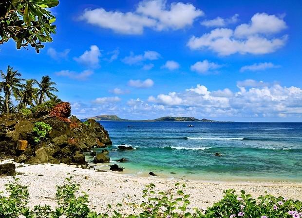 Đảo Lý Sơn xứng tầm Công viên địa chất toàn cầu - ảnh 1
