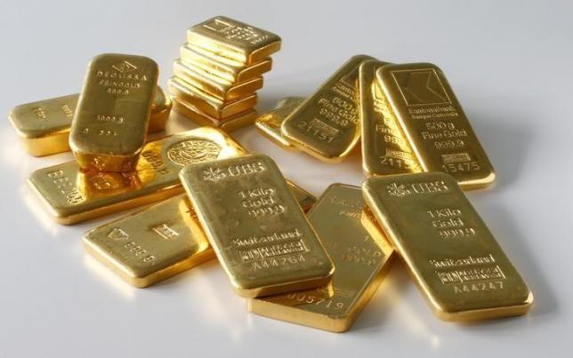 Giá vàng hôm nay lập đáy trước tin FED tăng lãi suất - ảnh 1