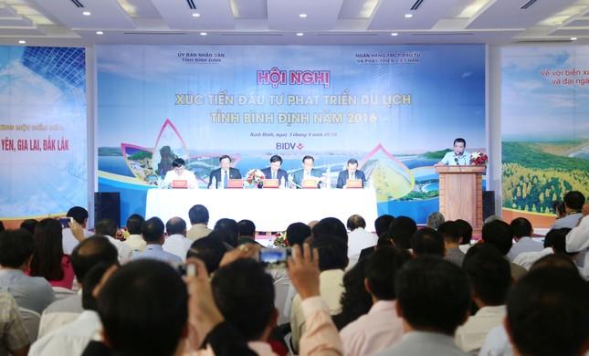 Giá bất động sản Quy Nhơn sẽ tăng vọt nhờ phát triển du lịch - ảnh 1