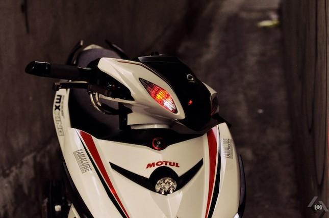 'Hàng khủng' Yamaha Exciter 150 khoe dáng 'bảnh bao' - ảnh 3