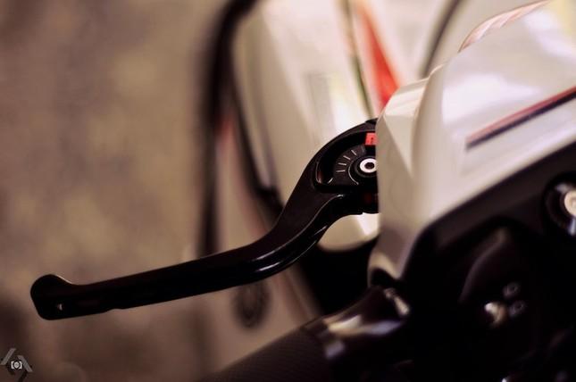 'Hàng khủng' Yamaha Exciter 150 khoe dáng 'bảnh bao' - ảnh 5