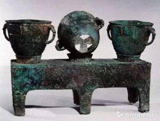 10 đồ dùng tuyệt vời có từ Trung Quốc cổ đại khiến bạn ngạc nhiên - ảnh 1