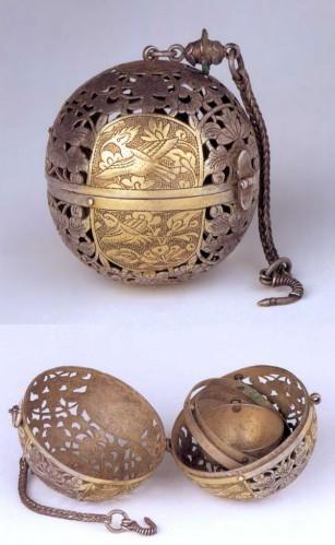 10 đồ dùng tuyệt vời có từ Trung Quốc cổ đại khiến bạn ngạc nhiên - ảnh 7