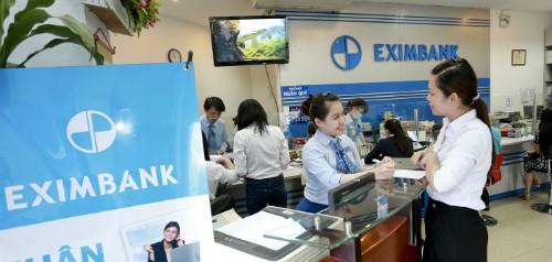 Eximbank quyết định bổ nhiệm Tổng giám đốc mới - ảnh 1