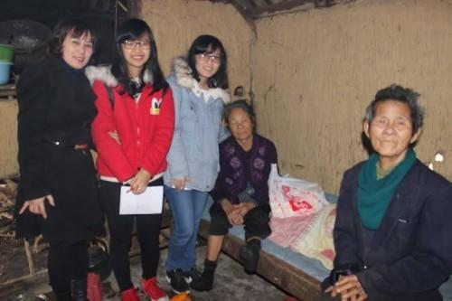 Nữ sinh Hà Tĩnh 'giật' học bổng Mỹ gần 6 tỷ đồng - ảnh 2