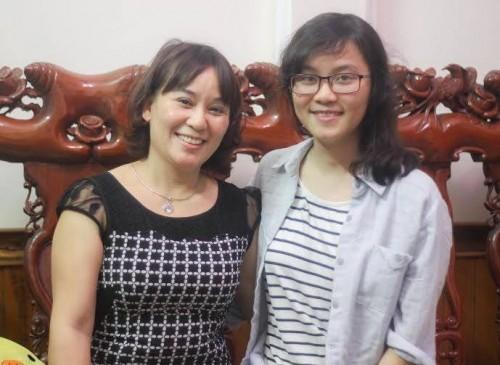 Nữ sinh Hà Tĩnh 'giật' học bổng Mỹ gần 6 tỷ đồng - ảnh 3