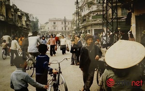 Hà Nội những năm 1980 qua ống kính người Pháp - ảnh 4