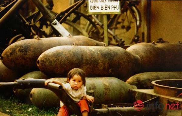 Hà Nội những năm 1980 qua ống kính người Pháp - ảnh 16