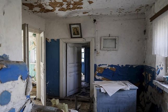 Ám ảnh thị trấn ma bị bỏ hoang 30 năm sau thảm họa hạt nhân - ảnh 3