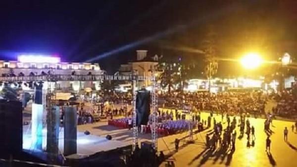 Tháng 5 sẽ diễn ra Lễ hội du lịch mùa hè Lào Cai năm 2016 - ảnh 1