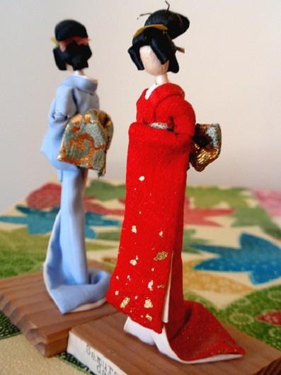 Câu chuyện về búp bê truyền thống Nhật Bản - ảnh 14