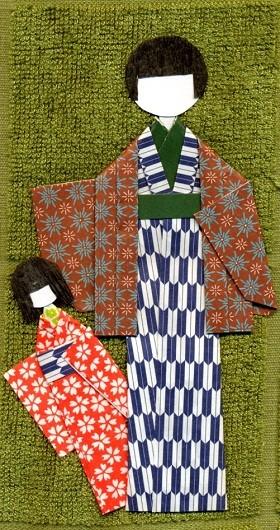 Câu chuyện về búp bê truyền thống Nhật Bản - ảnh 15