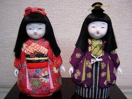 Câu chuyện về búp bê truyền thống Nhật Bản - ảnh 7