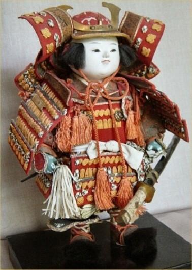 Câu chuyện về búp bê truyền thống Nhật Bản - ảnh 5