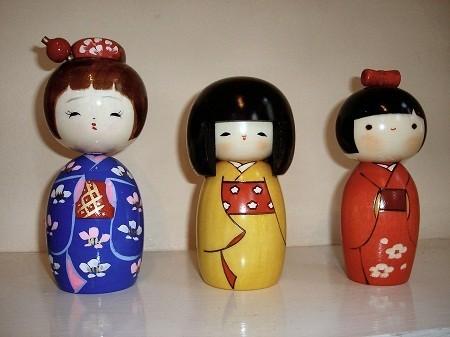 Câu chuyện về búp bê truyền thống Nhật Bản - ảnh 11