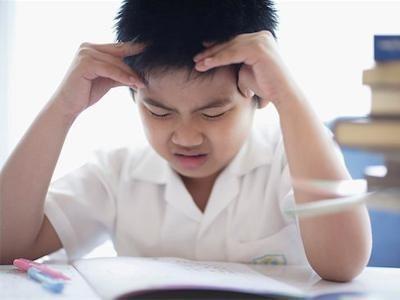 Phụ huynh rơi nước mắt với đề cương ôn thi học kỳ của con - ảnh 2