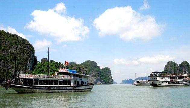 Sở Du lịch Quảng Ninh chính thức ra mắt - ảnh 1