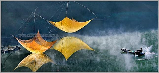 Hai nhiếp ảnh gia Việt Nam đạt giải vàng quốc tế - ảnh 1