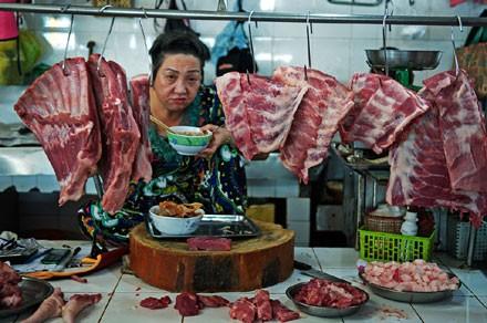 Hai nhiếp ảnh gia Việt Nam đạt giải vàng quốc tế - ảnh 2