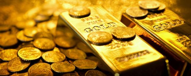 Giá vàng hôm nay rời đáy, hồi phục nhẹ - ảnh 1