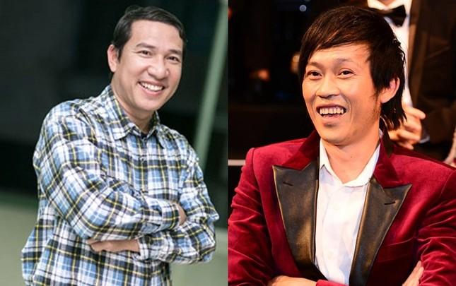 Hoài Linh, Quang Thắng viếng đám ma và chuyện không thể ngờ - ảnh 1