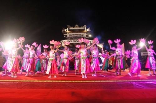 Độc đáo lễ hội Quảng Chiếu thất truyền hơn 1.000 năm - ảnh 2