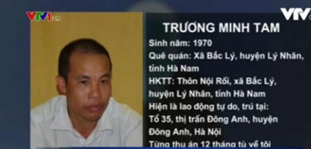 Vụ cá chết ở miền Trung: Tạm giữ 2 đối tượng kích động người dân - ảnh 1