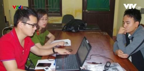 Vụ cá chết ở miền Trung: Tạm giữ 2 đối tượng kích động người dân - ảnh 2