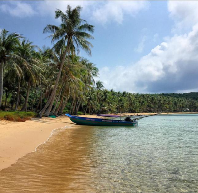 6 làng chài đẹp nhất nên khám phá ở đảo Phú Quốc - ảnh 2